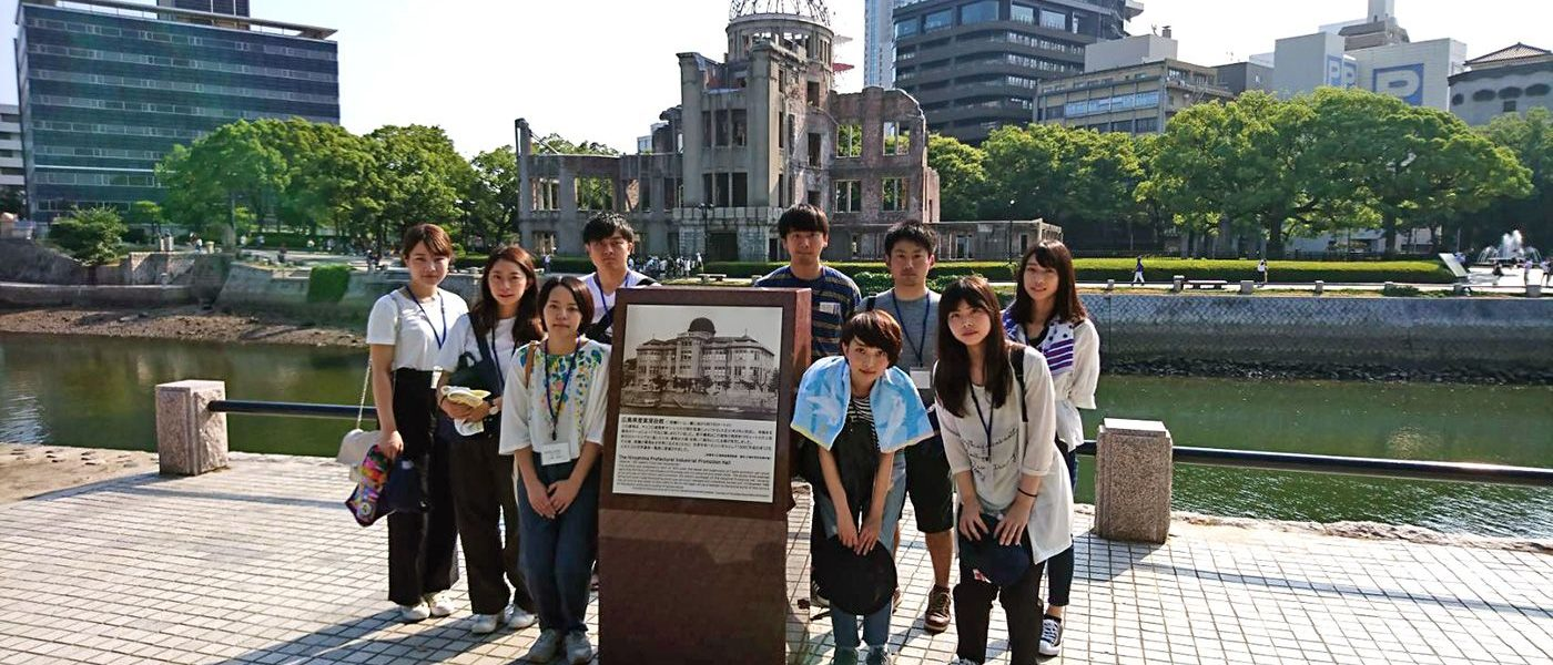 広島平和行動